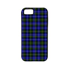 Macneil Tartan   1 Apple Iphone 5 Classic Hardshell Case (pc+silicone)