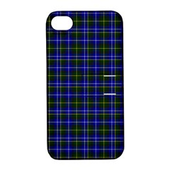 Macneil Tartan - 1 Apple iPhone 4/4S Hardshell Case with Stand