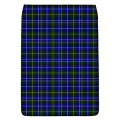 Macneil Tartan - 1 Removable Flap Cover (Large)