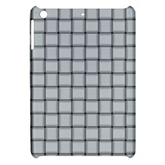 Gray Weave Apple iPad Mini Hardshell Case
