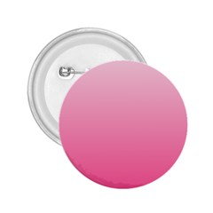 Piggy Pink To French Rose Gradient 2 25  Button