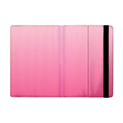 Piggy Pink To French Rose Gradient Apple iPad Mini Flip Case