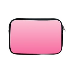 Piggy Pink To French Rose Gradient Apple Ipad Mini Zipper Case