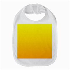 Yellow To Chrome Yellow Gradient Bib