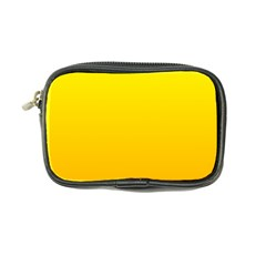 Yellow To Chrome Yellow Gradient Coin Purse