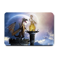 Dragon Land 2 Small Door Mat
