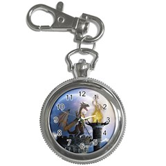 Dragon Land 2 Key Chain & Watch