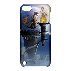Dragon Land 2 Apple Ipod Touch 5 Hardshell Case With Stand