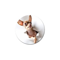 Chihuahua Golf Ball Marker 10 Pack