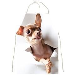 Chihuahua Apron