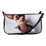 Chihuahua Evening Bag Front