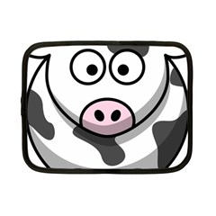 Cow Netbook Case (Small)