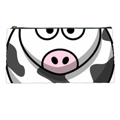 Cow Pencil Case