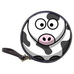 Cow CD Wallet