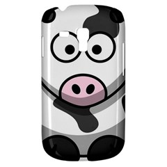 Cow Samsung Galaxy S3 Mini I8190 Hardshell Case