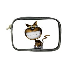 Funny Cat Coin Purse