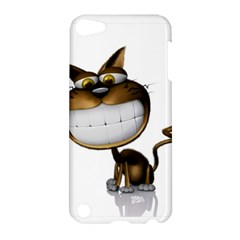 Funny Cat Apple iPod Touch 5 Hardshell Case