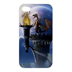 Dragon Land 2 Apple iPhone 4/4S Hardshell Case