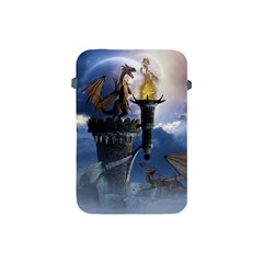 Dragon Land 2 Apple iPad Mini Protective Soft Case