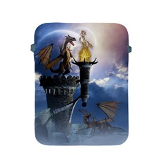 Dragon Land 2 Apple iPad 2/3/4 Protective Soft Case
