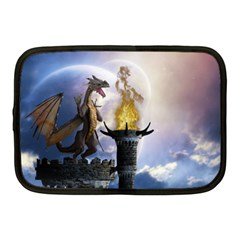 Dragon Land 2 Netbook Case (medium)