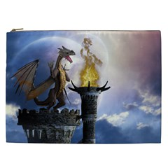 Dragon Land 2 Cosmetic Bag (XXL)