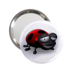 Lady Bird Handbag Mirror (2.25 )