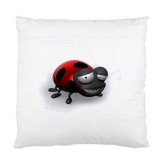 Lady Bird Cushion Case (Two Sides)