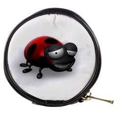 Lady Bird Mini Makeup Case