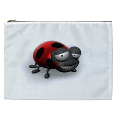 Lady Bird Cosmetic Bag (xxl)
