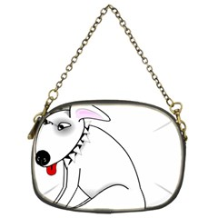 Pitbull Chain Purse (Two Side)