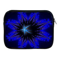 cool fractal art Apple iPad 2/3/4 Zipper Case