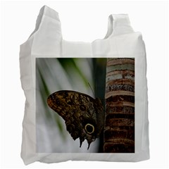 butterfly 130 Recycle Bag (One Side)