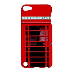 Phone Booth Apple iPod Touch 5 Hardshell Case