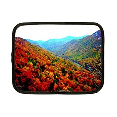 Through The Mountains Netbook Case (Small)