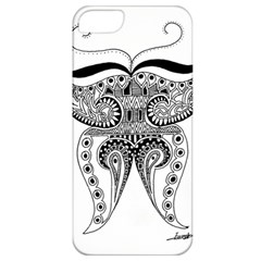 Butterfly Apple iPhone 5 Classic Hardshell Case