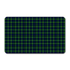 Lamont Tartan Magnet (rectangular)