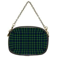 Lamont Tartan Chain Purse (One Side)