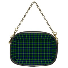 Lamont Tartan Chain Purse (Two Side)