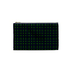 Lamont Tartan Cosmetic Bag (small)