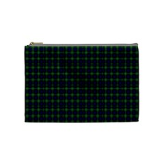 Lamont Tartan Cosmetic Bag (medium)