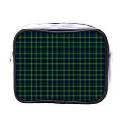 Lamont Tartan Mini Travel Toiletry Bag (One Side)