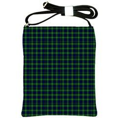 Lamont Tartan Shoulder Sling Bag
