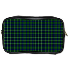 Lamont Tartan Travel Toiletry Bag (Two Sides)