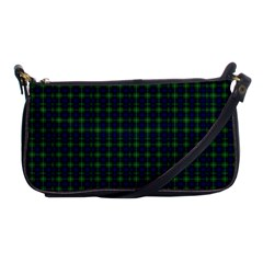 Lamont Tartan Evening Bag