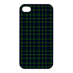 Lamont Tartan Apple Iphone 4/4s Hardshell Case