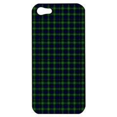 Lamont Tartan Apple iPhone 5 Hardshell Case