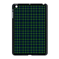 Lamont Tartan Apple Ipad Mini Case (black)