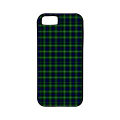 Lamont Tartan Apple iPhone 5 Classic Hardshell Case (PC+Silicone)