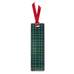Lamont Tartan Small Bookmark